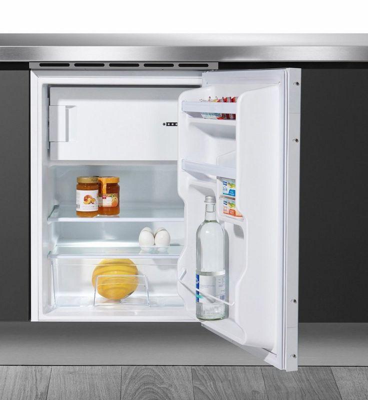 25+ best ideas about Unterbau kühlschrank on Pinterest | Küche ... | {Kücheneckschrank hoch 79}