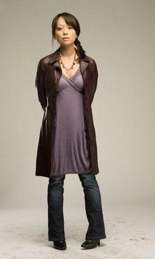Naoko Mori (Torchwood)