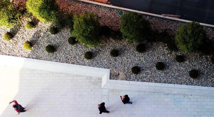 Realizzazioni - Appia Antica srl #skyline18 #appiaanticasrl #brescia #palosco #apartments #architettura #frecciarossa #building #garden #stone #flooring #detail #material #retail #eventibrescia #bresciaviva