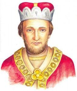 Václav, kníže český