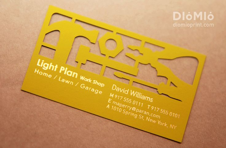 Interior Architect Business Cards Google Search