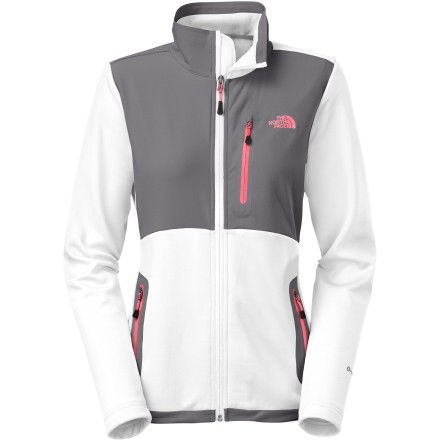 The North FaceRDT Momentum Fleece Jacket - Women's