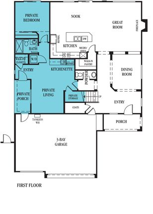 1000 Images About My Lennar Dream Home On Pinterest