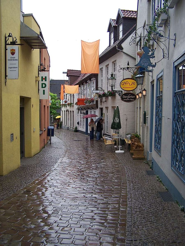 Cuxhaven, Germany