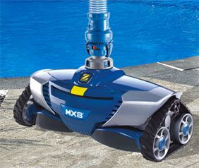 POOL VACUMS EXPLAINED - BLOG  The difference between an inground and above ground pool cleaner is determined mainly by the structure in which it is built and the range in terms of depth and length in which it can go. Inground vacuums are designed to facilitate deep ends of pools and can go to depths of up to eight feet. Anything deeper than eight feet requires a specific type of cleaner designed for those depths.  Above ground pool cleaners are usually a cheaper option than their inground…