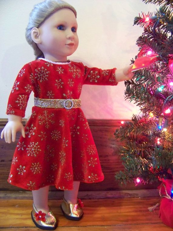 130 best american girl doll Christmas spec occ images on Pinterest