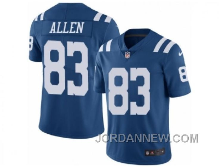 http://www.jordannew.com/mens-nike-indianapolis-colts-83-dwayne-allen-limited-royal-blue-rush-nfl-jersey-for-sale.html MEN'S NIKE INDIANAPOLIS COLTS #83 DWAYNE ALLEN LIMITED ROYAL BLUE RUSH NFL JERSEY FOR SALE Only 21.53€ , Free Shipping!