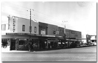 Frankston 1901-2000, An Oral/Pictorial History