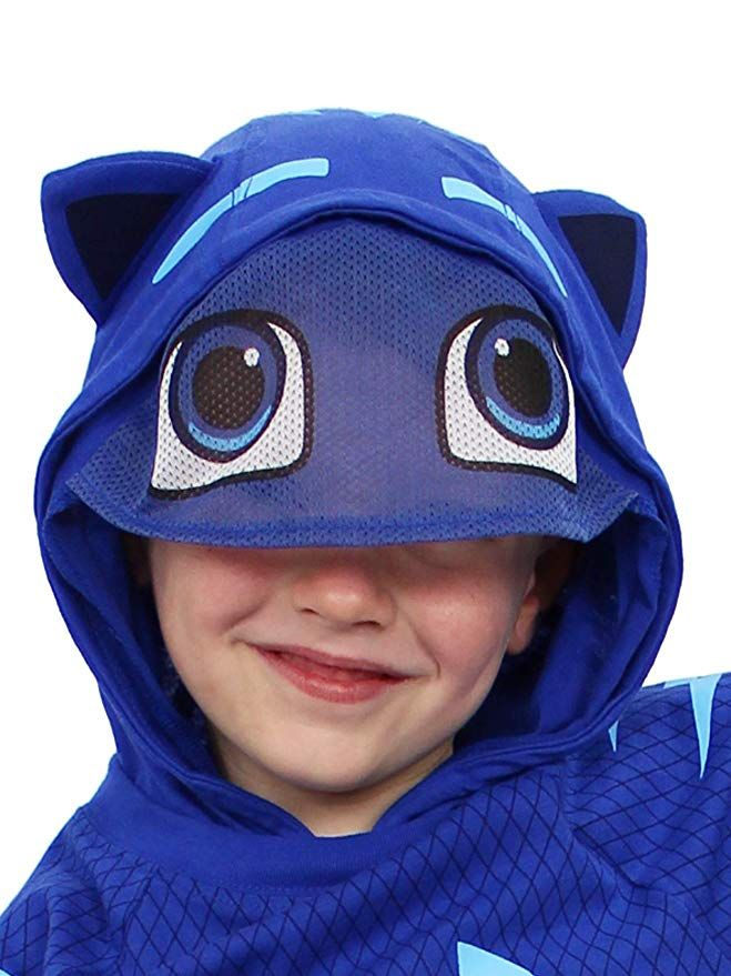 premium selection 87c8b 391d2 PJ MASKS Boys' Gekko and Catboy Hoodie and Tee Available in ...