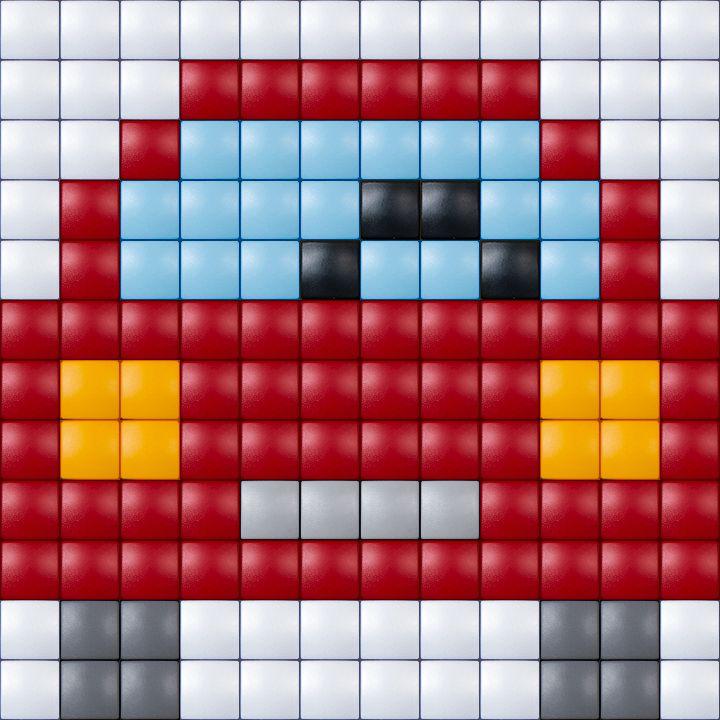 #car #pixelhobby #pixelXL #pixels #pixelen
