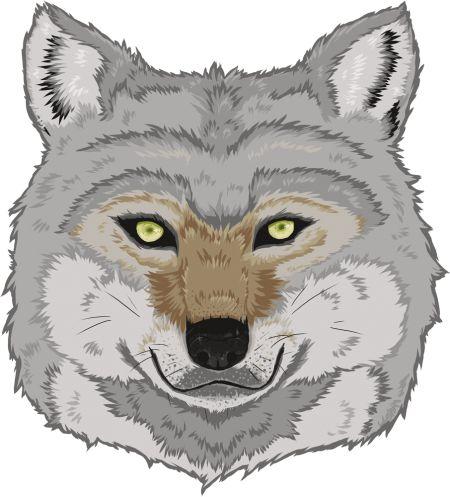 Wolf design by Sweet Beet   Teequilla