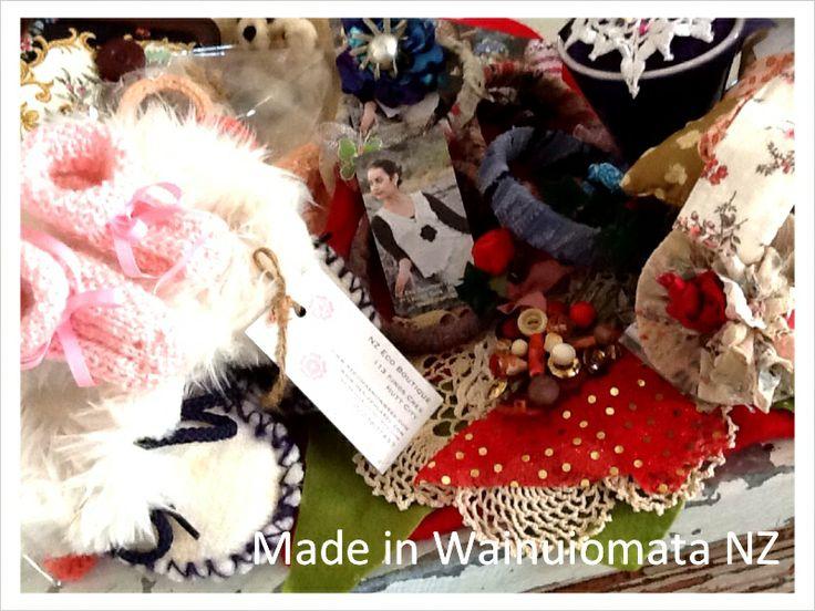 Made in Wainuiomata