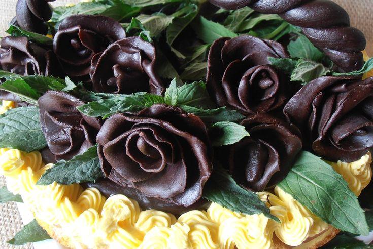 Cum se face plastelina de ciocolata? | CAIETUL CU RETETE