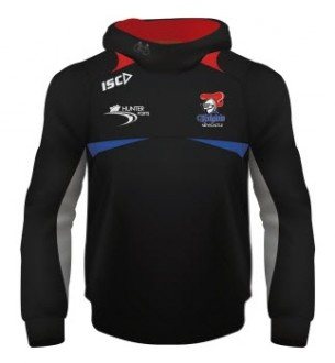 NRL Newcastle Knights Gameday Hoody Adults.......