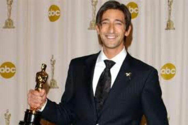 97 best images about A... Adrien Brody Play Piano