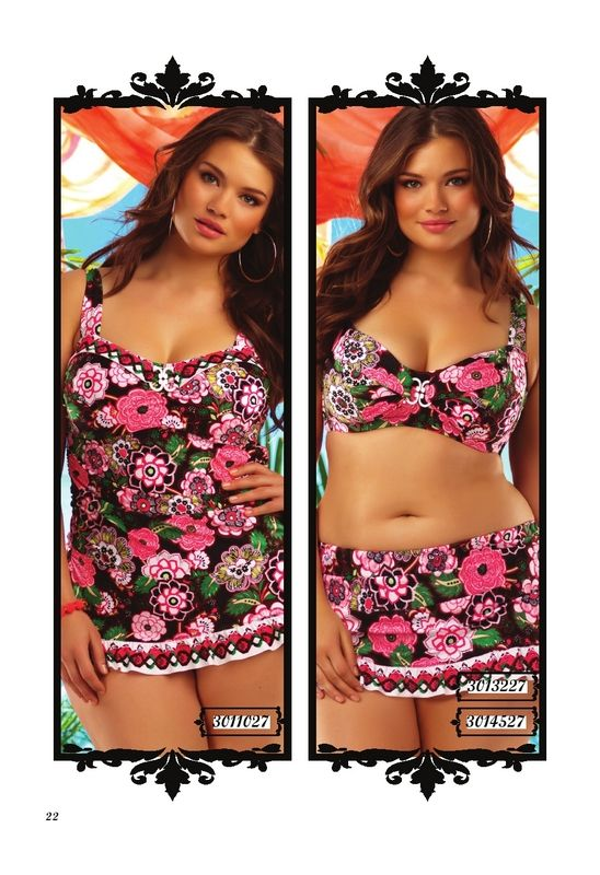 I need this bathing suit in my life, tried in on and drooled a bit! My girls were right!