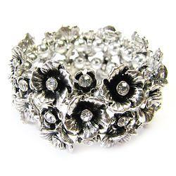Online at Treasures to Treasure Envy Stretch Bracelet