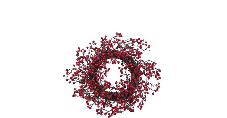 FLORISTA »berry wreath«