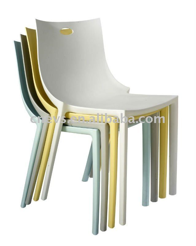 stackable plastic chair view plastic chair evs product details from anji evs furniture co - Stackable Patio Chairs