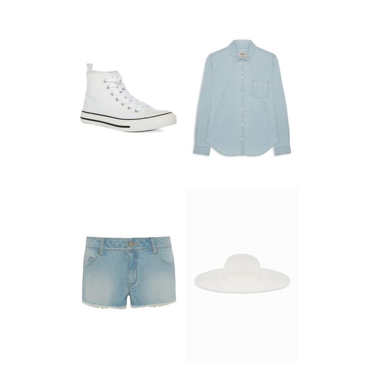 Check out the outfit I created on the Primark website @primark #primarkoutfitbuilder #primarkoutfitchallenge http://www.primark.com/en/outfits/124583,summer-fun