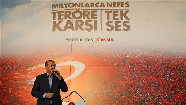 Cumhurbaşkanı Recep Tayyip Erdoğan'ın, Fransa'nın ...