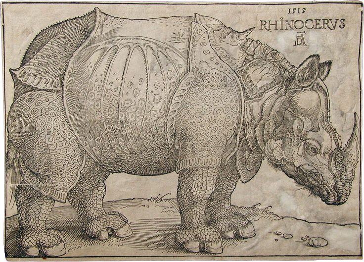 21 May we mark the birth of Albrecht Dürer, born 1471. Dürer left the studio for the last time in 1528.