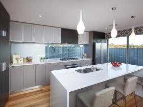 Redink Homes - Kitchen