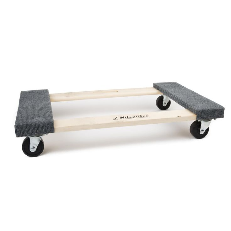U-Haul: Furniture Dolly $19.95