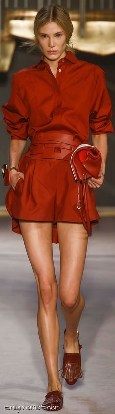 Tod's Spring Summer 2014 Ready-To-Wear - LOVE!!!