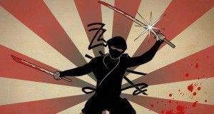 Wejdź do drużyny ninja!