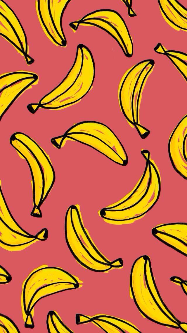 бананы тема картинки глазки ворону чёрного