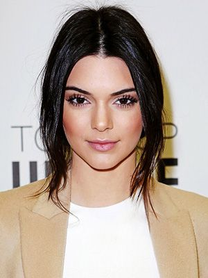 Kendall Jenner may be the unofficial queen of the fashion universe, but that hasn't prevented her from feeling insecure at times. Yesterday, she got honest about it in a blog post on her personal website about having struggled with...