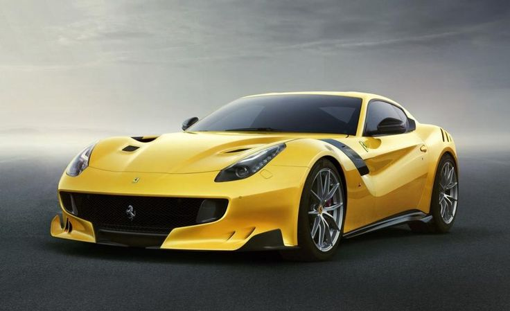 Ferrari F12 tdf | Avtor: Ferrari