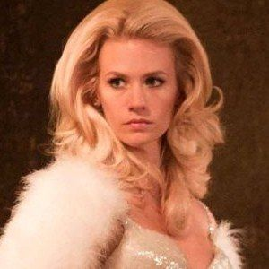 January Jones Won't Return as Emma Frost in X-Men: Days of Future Past