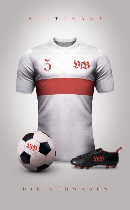 Diseños retro camisetas de equipos de fútbol, buenísimas - Taringa!