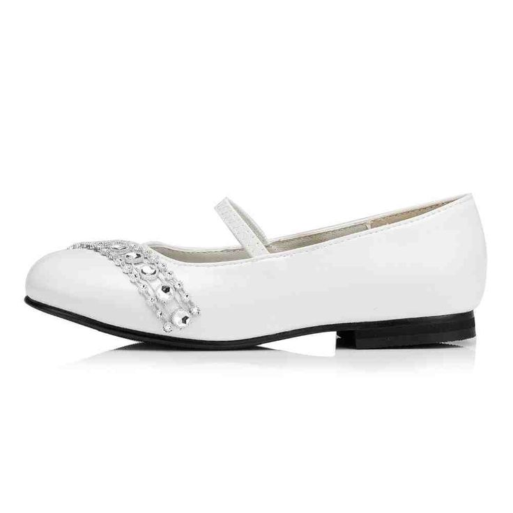 Payless Flower Girl Shoes