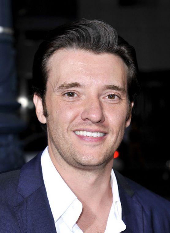 Jason Butler Harner Actor Jason Butler Harner arrives at the Los ...