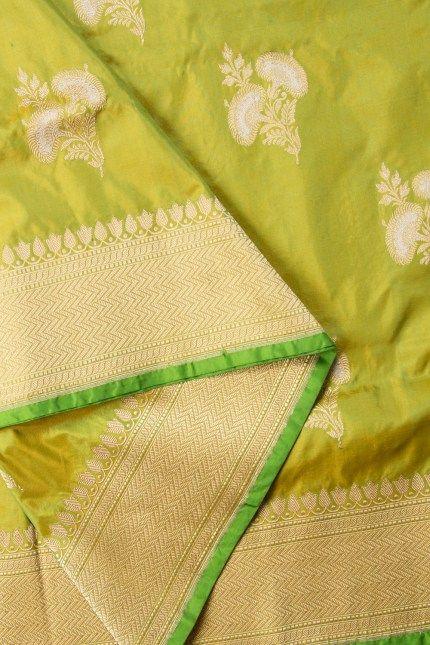 BENERAS SILK L04988   Lakshmi