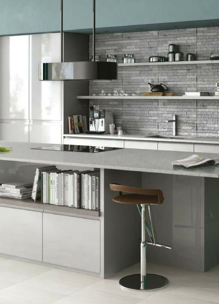k chenblock freistehend mit theke. Black Bedroom Furniture Sets. Home Design Ideas