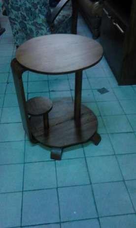 Mesa de apoio art deco em madeira maciça, muito original Cedofeita, Santo Ildefonso, Sé, Miragaia, São Nicolau E Vitória - imagem 1