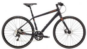 Cannondale Bikes Cannondale Quick Disc 1 Sports Hybrid Bike 2017 Lightweight smooth and fast bikes for commutes and fitness.The agility of a road bike with an upright sportive position and versatile tires Quick Speed is the perfect partner for an unforgettable adve http://www.MightGet.com/april-2017-1/cannondale-bikes-cannondale-quick-disc-1-sports-hybrid-bike-2017.asp