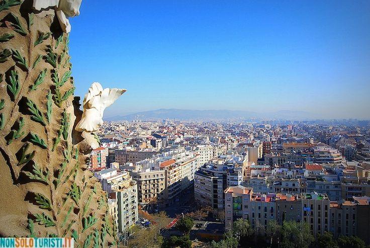 Barcellona, una città ostaggio del genio di Gaudì