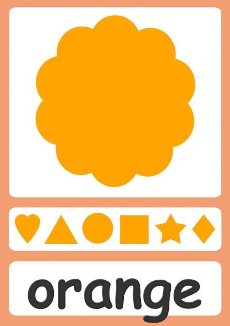 color-flashcards-orange