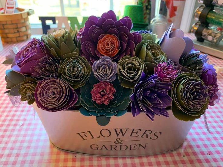 Dollar tree items in 2020 flower garden flowers succulents