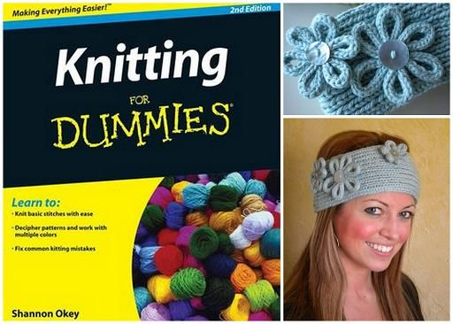 Knitting For Dummies Pdf : Best ideas about knitted things on pinterest cable