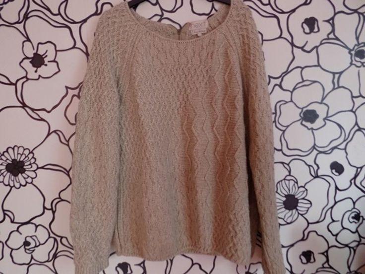 Wyjątkowy Sweterek NEXT