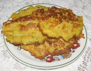 W Mojej Kuchni Lubię.. : placki marchewkowo-ziemniaczane...