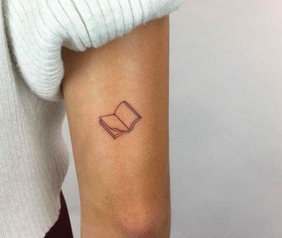All die kleinen Tattoo-Ideen, die Sie jemals brauchen werden, wenn Sie daran denken, sich einfärben zu lassen