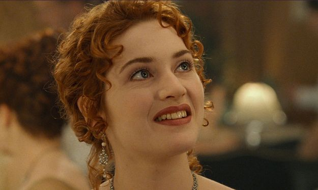 """I got Rose! Which """"Titanic"""" Character Are You? AWESOMEEEEEEE!!!!!!!!!!!!!!!!!!! I TOTALLY LOVE TITANIC AND ROSE!!!!"""