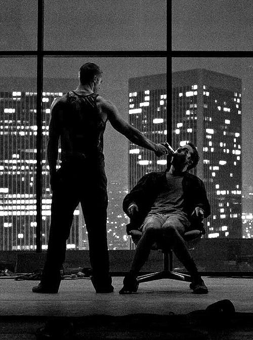 Fight Club Comment tuer sa double personnalité en se tirant une balle dans la joue